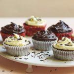 Amazing chocolate cupcakes