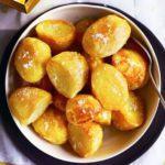 Best ever roast potatoes