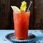 Bloody Mary recipe