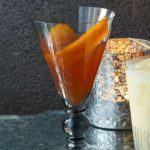 bourbon cocktail halloween drink recipe