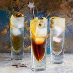 Vermouth & soda