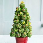 cupcake christmas tree for kids recipe