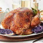 easy christmas turkey recipe