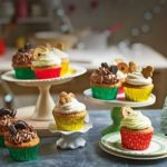 Favourite biscuit cupcakes