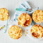 Toddler recipe: Mini shepherd's pies