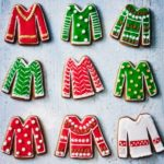 Gingerbread jumpers