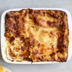 Next level lasagne