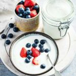 Slow cooker bio yogurt