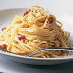 Ultimate spaghetti carbonara recipe
