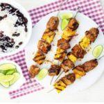 Healthier chicken balti