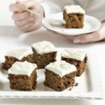 The ultimate makeover: Carrot cake