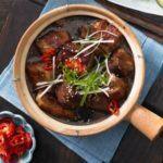 Three-hour pork belly