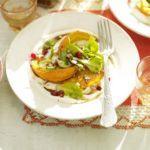 Winter crunch salad
