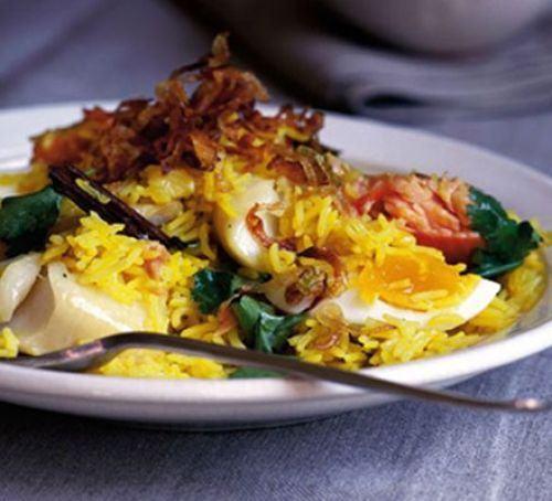 Marvellous mangoes Recipe