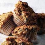 Feel-good muffins