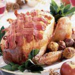 Salt & pepper turkey