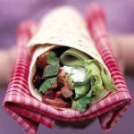 Mexican vegetarian chilli recipe