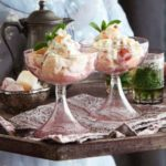 Apricot & Turkish delight mess
