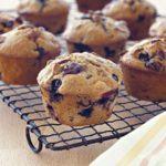 Fruitburst muffins