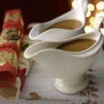 gravy for the christmas turkey recipe