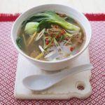Chinese pork one-pot