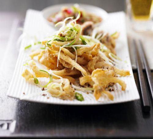 Vietnamese prawn summer rolls Recipe