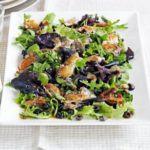 Mediterranean sardine salad