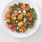 Nicoise chicken salad
