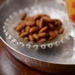 Roasted salt & paprika almonds