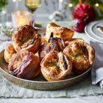 Sage & onion Yorkshire puddings