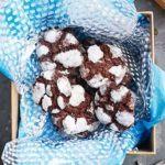 Salted fruit 'n' nut bark